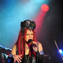 Faithe and the Muse