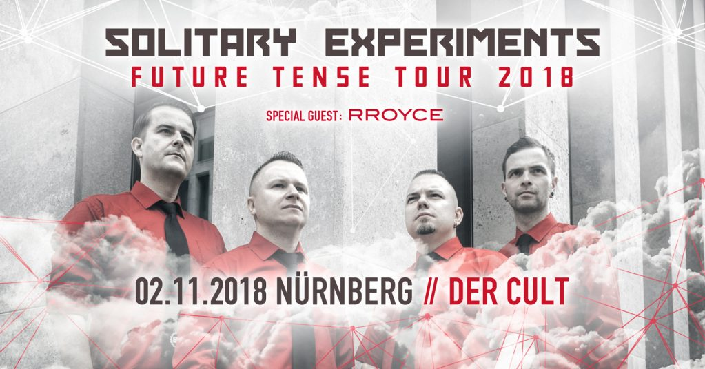 SE - Future Tense Tour __ VA Pic 01 - 2018-11-02 Nürnberg