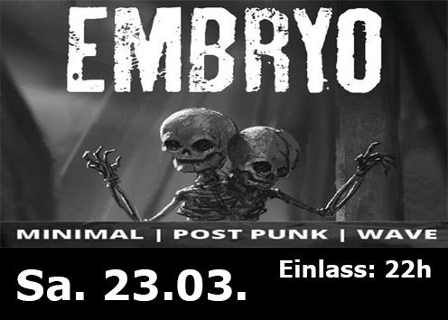 embryohead