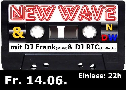 new wave1406