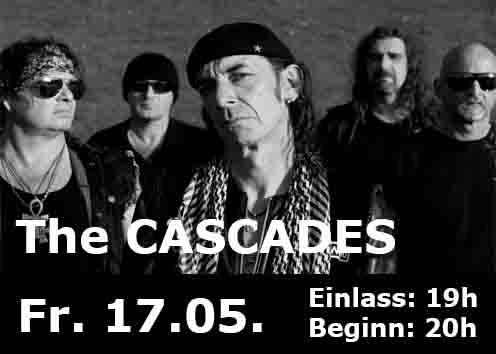 Cascadeshead