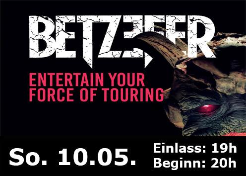 betzeferhead